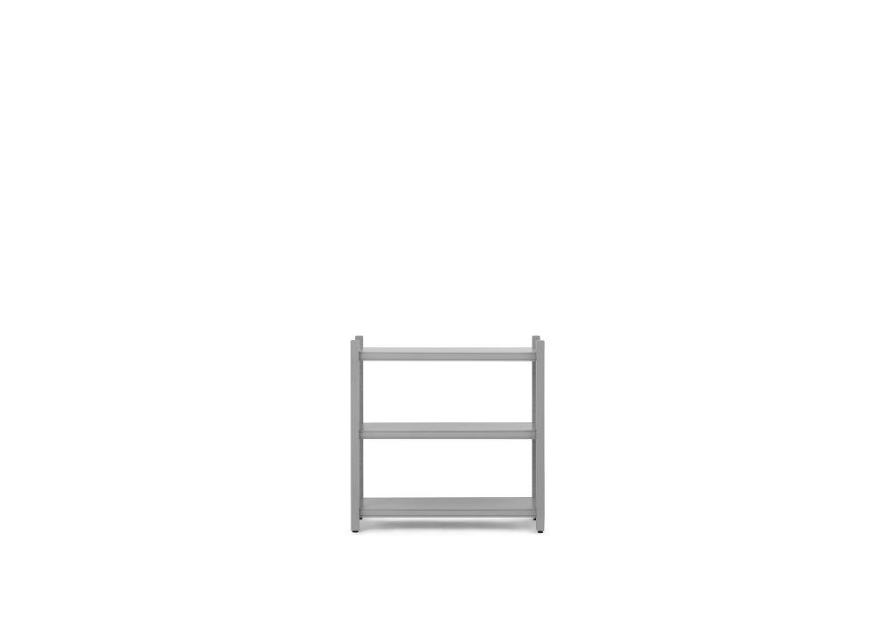 Work Bookcase by Normann Copenhagen