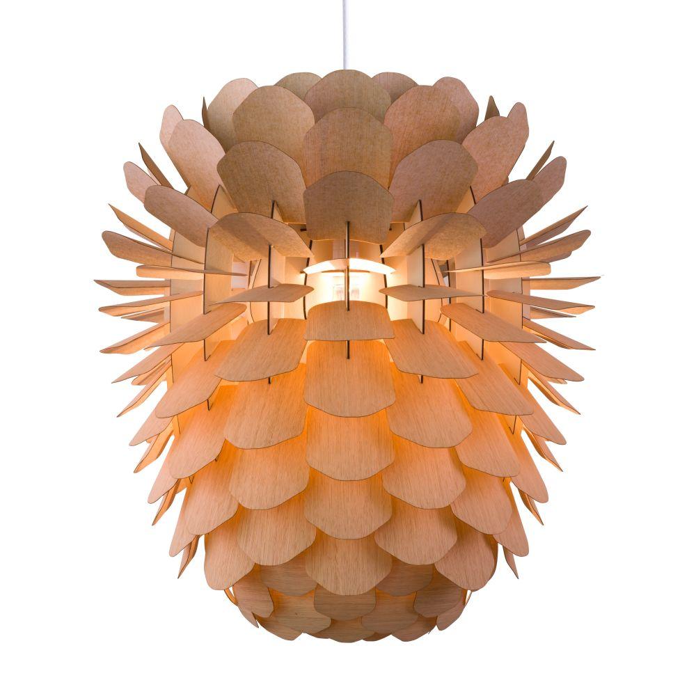Zappy Pendant Light by Schneid