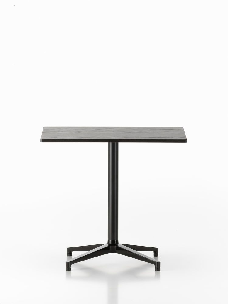 Bistro Rectangular Table, Outdoor Package of 10 by Vitra