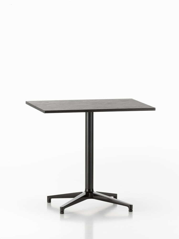 Bistro Rectangular Table Outdoor by Vitra
