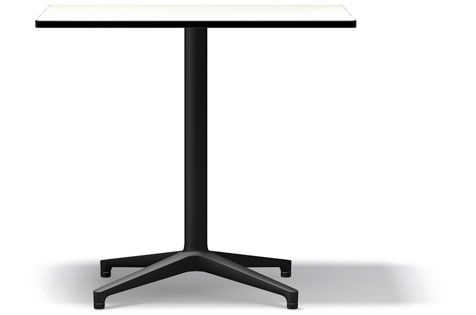 Bistro Rectangular table, Indoor by Vitra