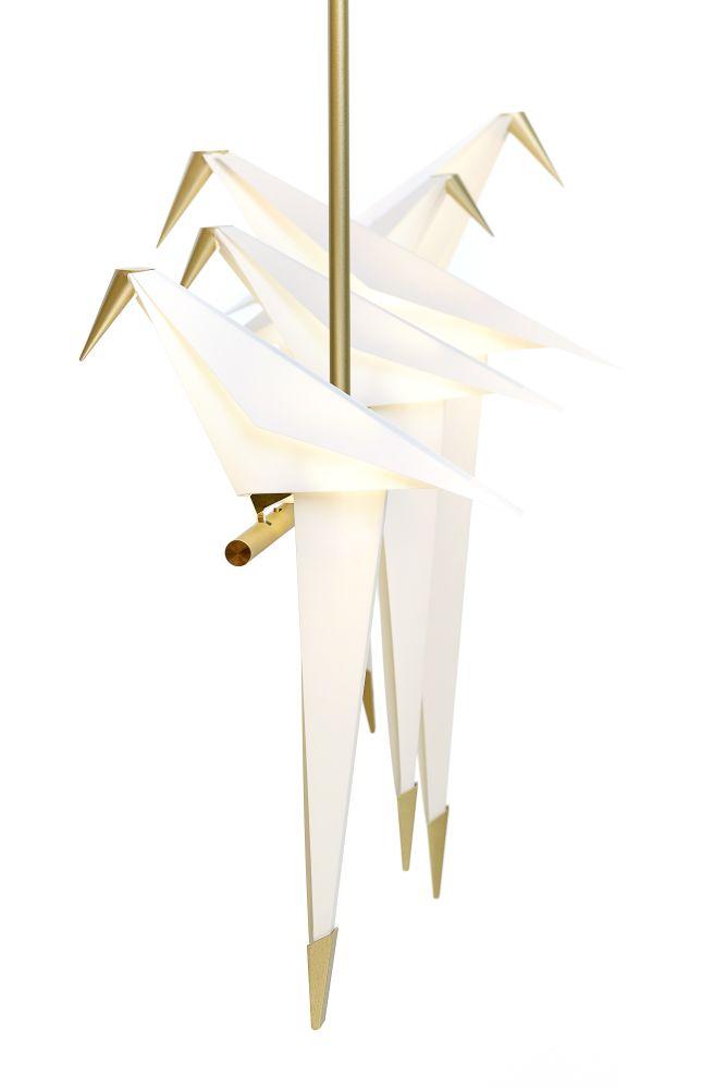 Perch Pendant Light Branch by moooi