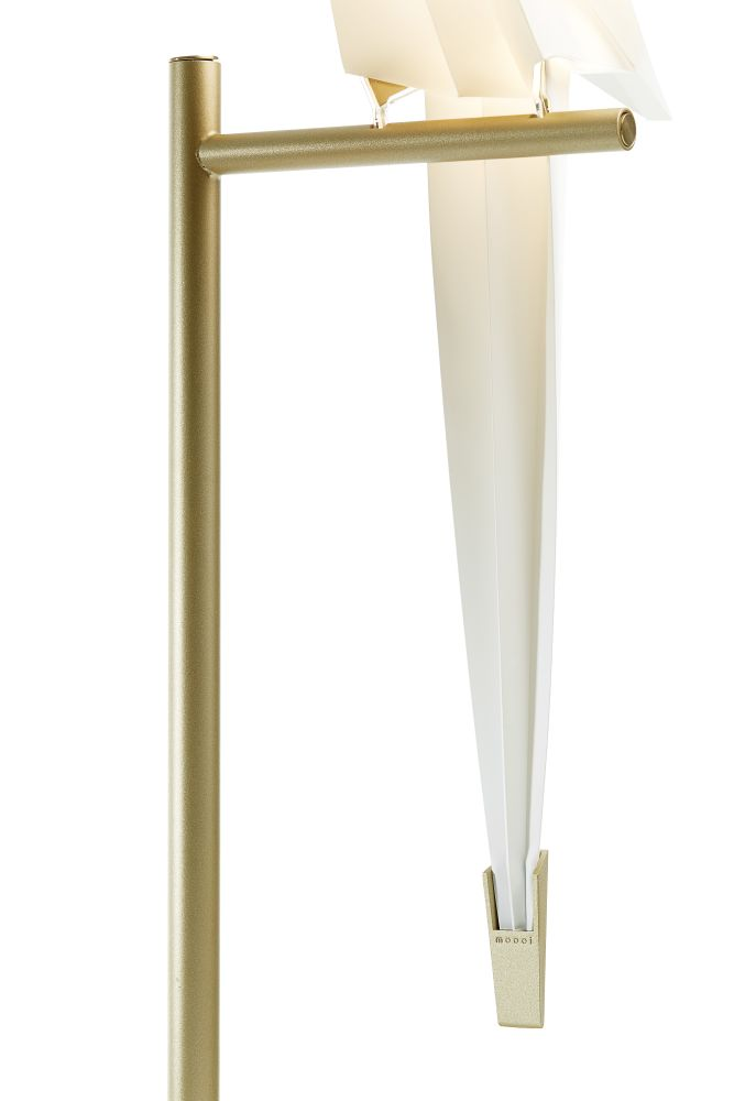 Perch Table Lamp by moooi