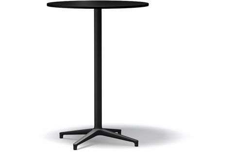 Bistro Stand-up Table by Vitra