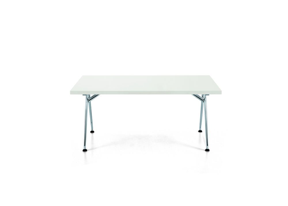 Click Office Table 140cm By Alberto Meda, Francesco Meda For Vitra Clippings