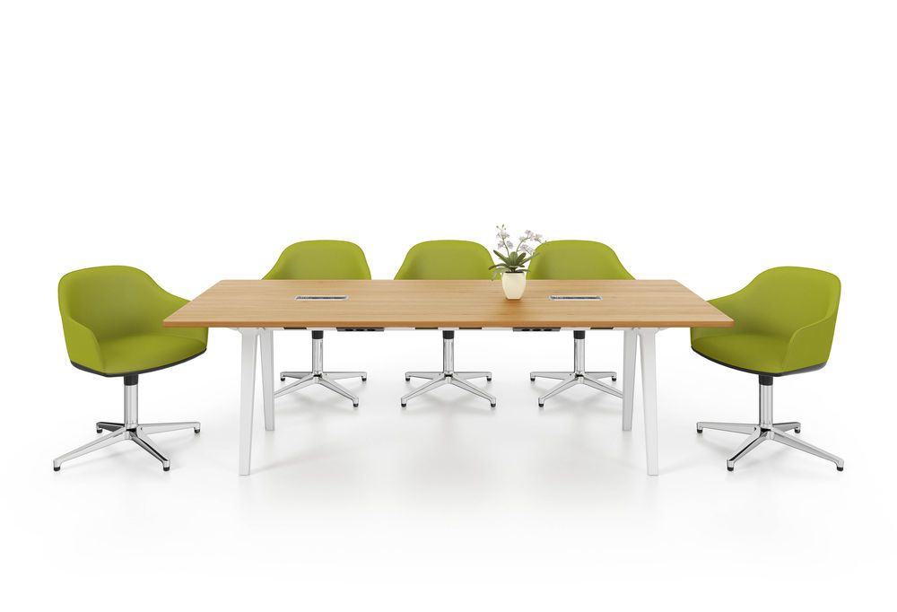 joyn conference table with current rotax by vitra. Black Bedroom Furniture Sets. Home Design Ideas