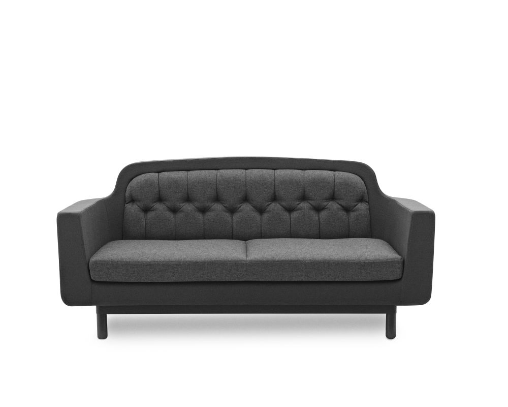 Onkel 2 Seater Sofa by Normann Copenhagen