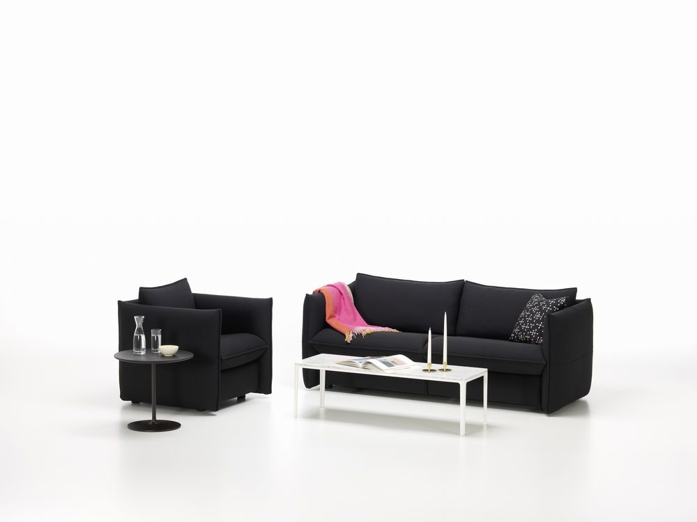 Mariposa Club Armchair by Vitra