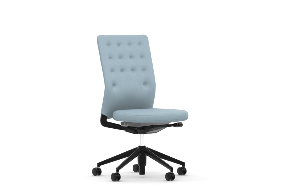 ID Trim, without Lumbar Support by Vitra