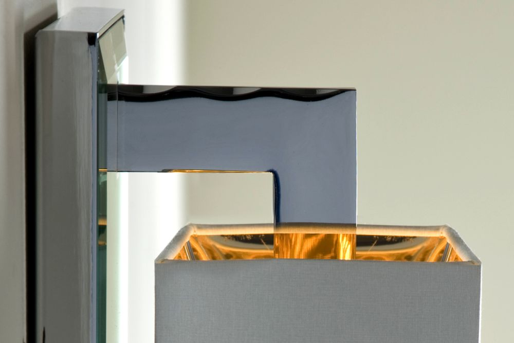 Coco Deluxe Wall Light by Contardi Lighting