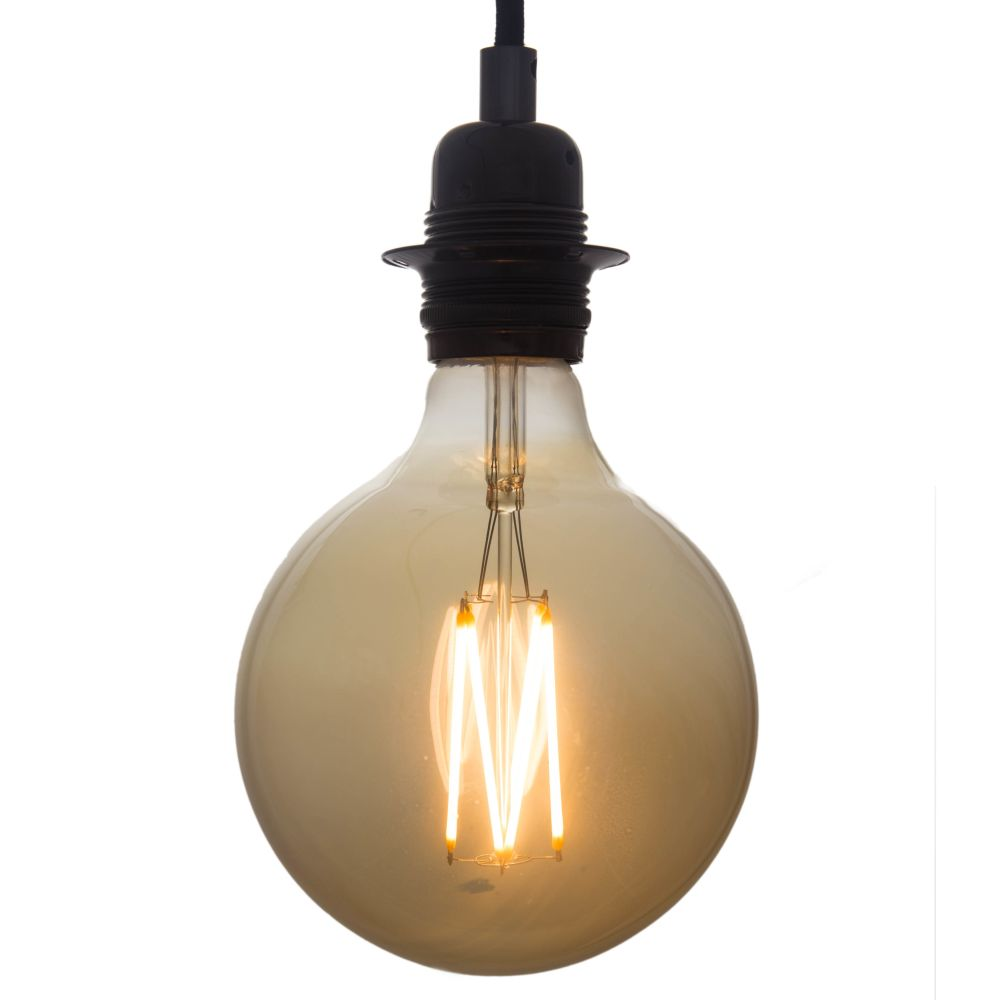 XL Globe LED Light Bulb by William and Watson