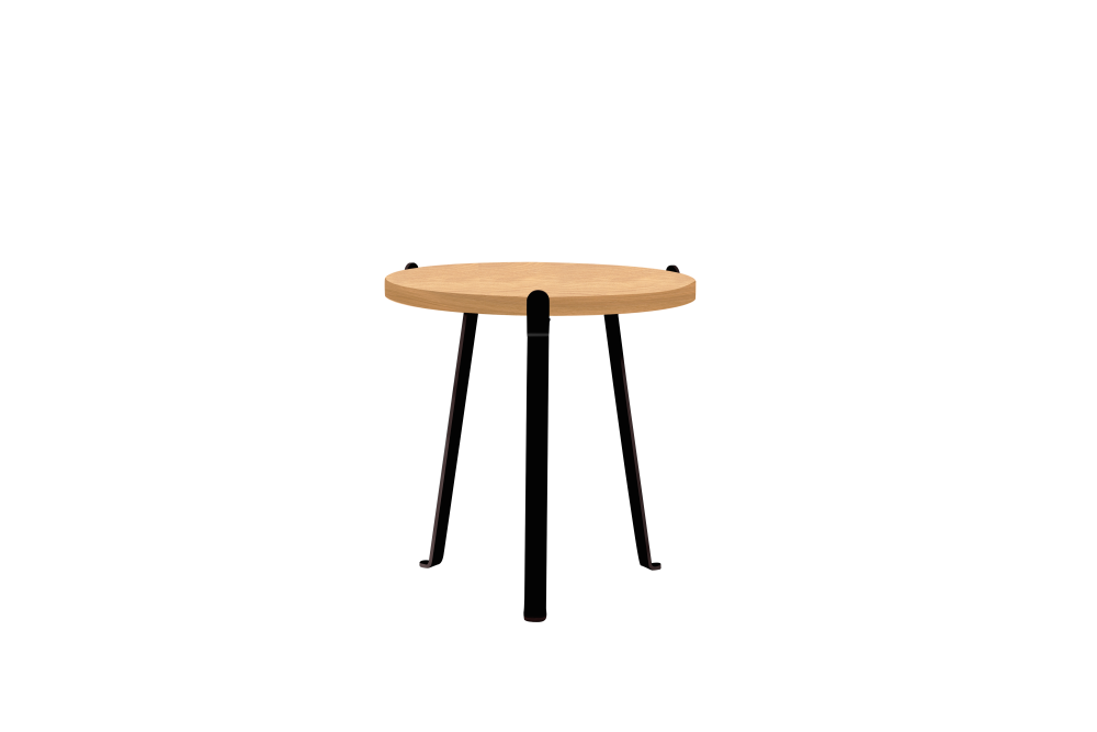 Arch Side Table by Novel Cabinet Makers