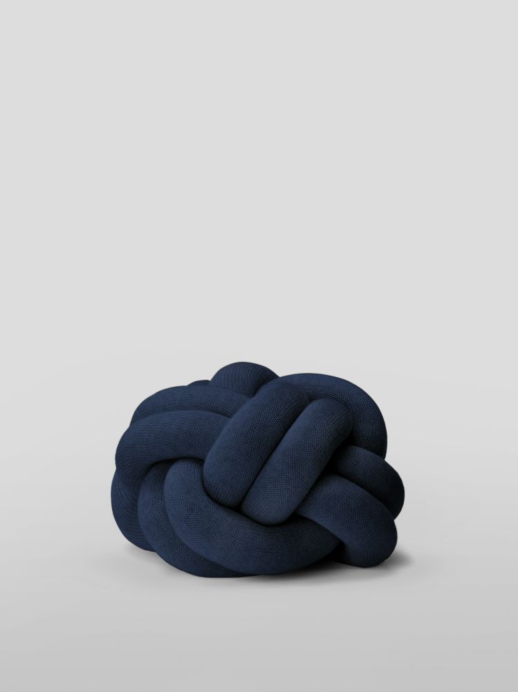 Knot Cushion - set of 2 by Design House Stockholm