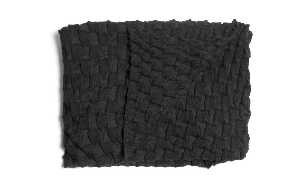 Curly Throw - set of 2 by Design House Stockholm