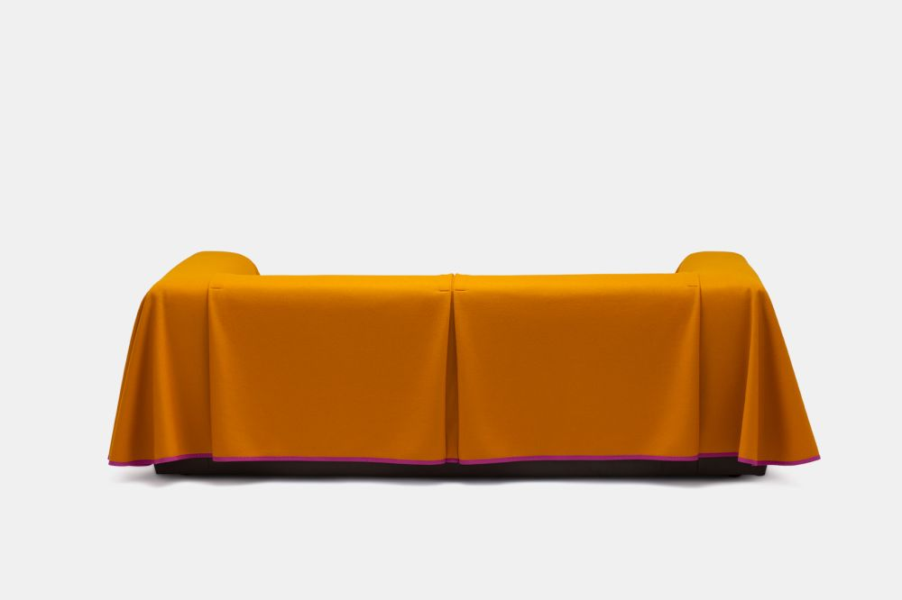 Cape Sofa by Established & Sons