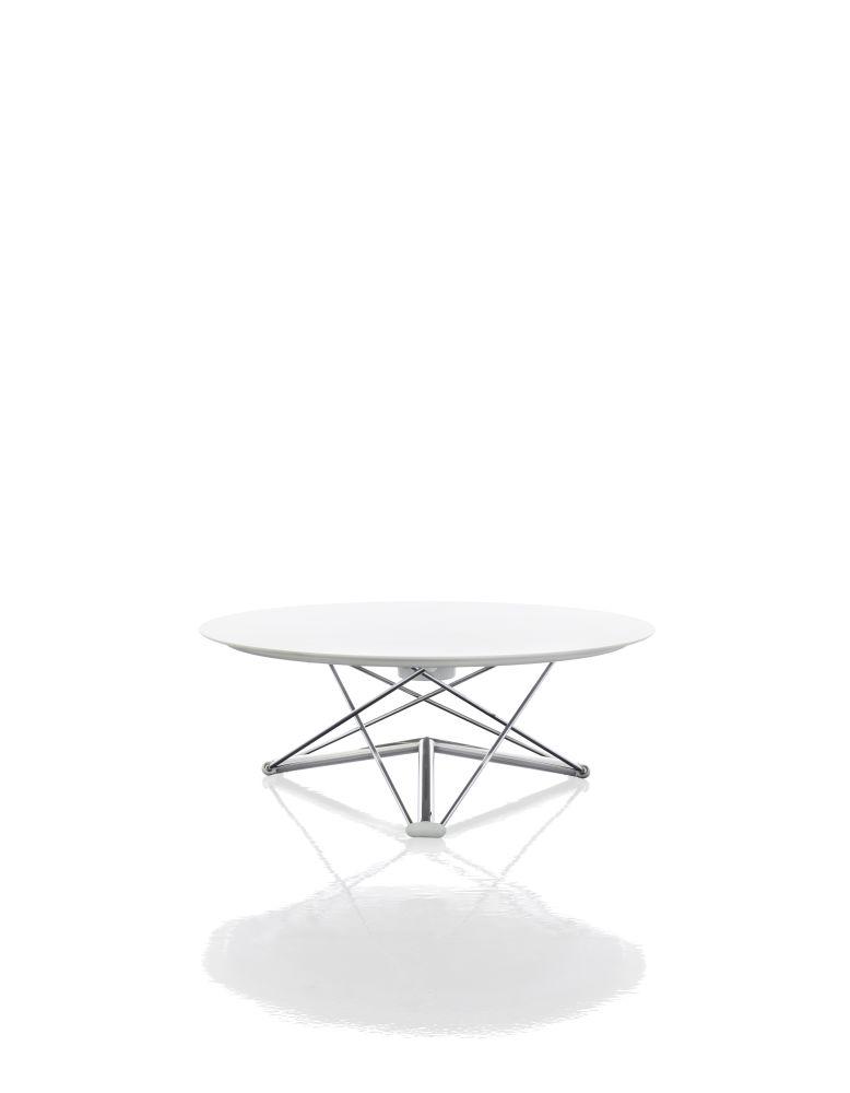 Lem Adjustable Dining Table by Magis Design