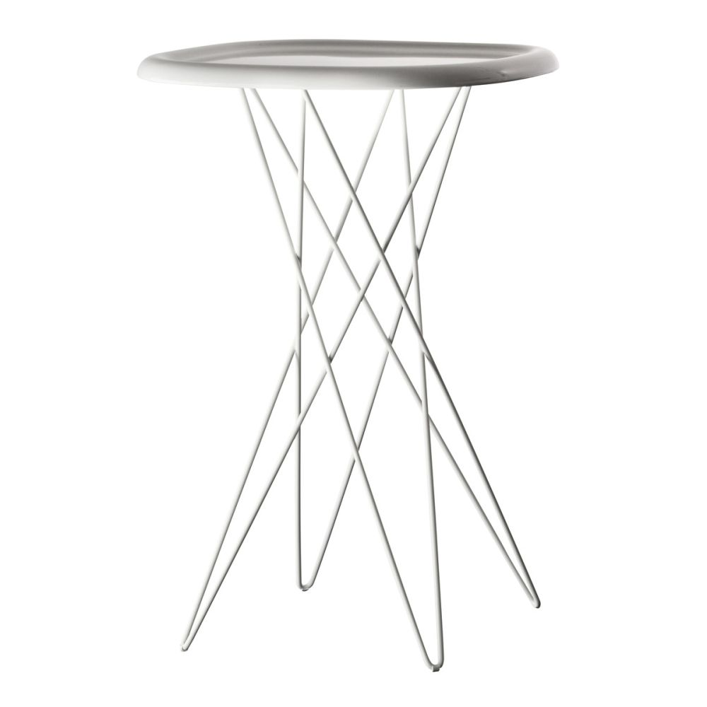 Pizza Side Table by Magis Design