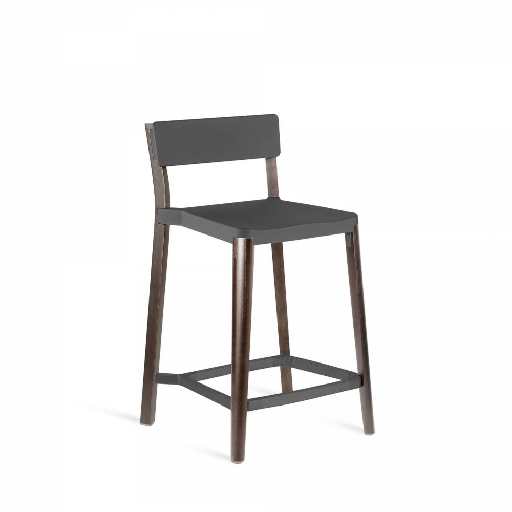 Lancaster Counter Stool By Emeco