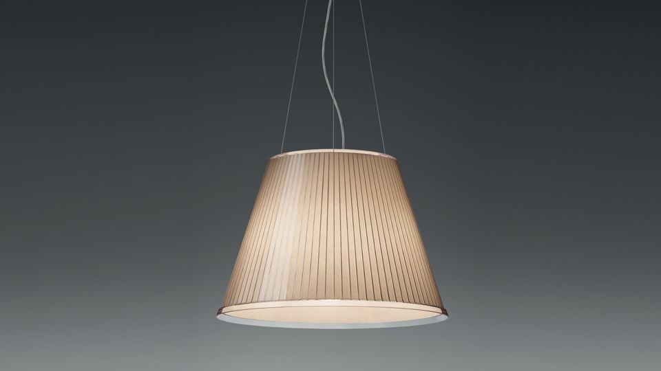 Choose pendant light parchment by matteo thun for artemide aloadofball Image collections