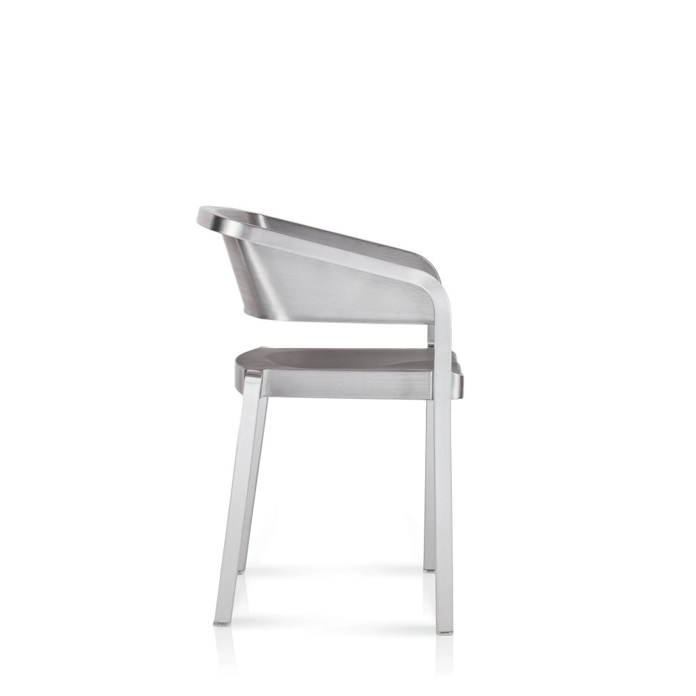 Soso Stacking Armchair by Emeco