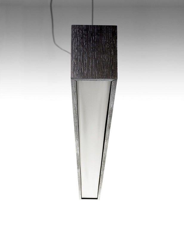 Quadrat Suspension Lamp by B.LUX
