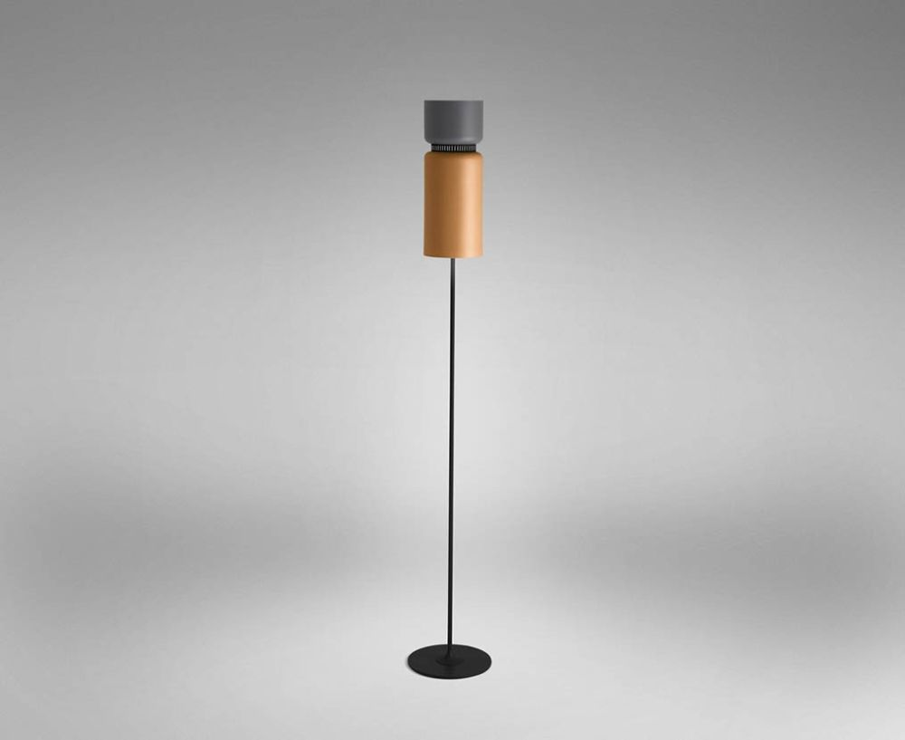 Aspen Tall Floor Lamp by B.LUX