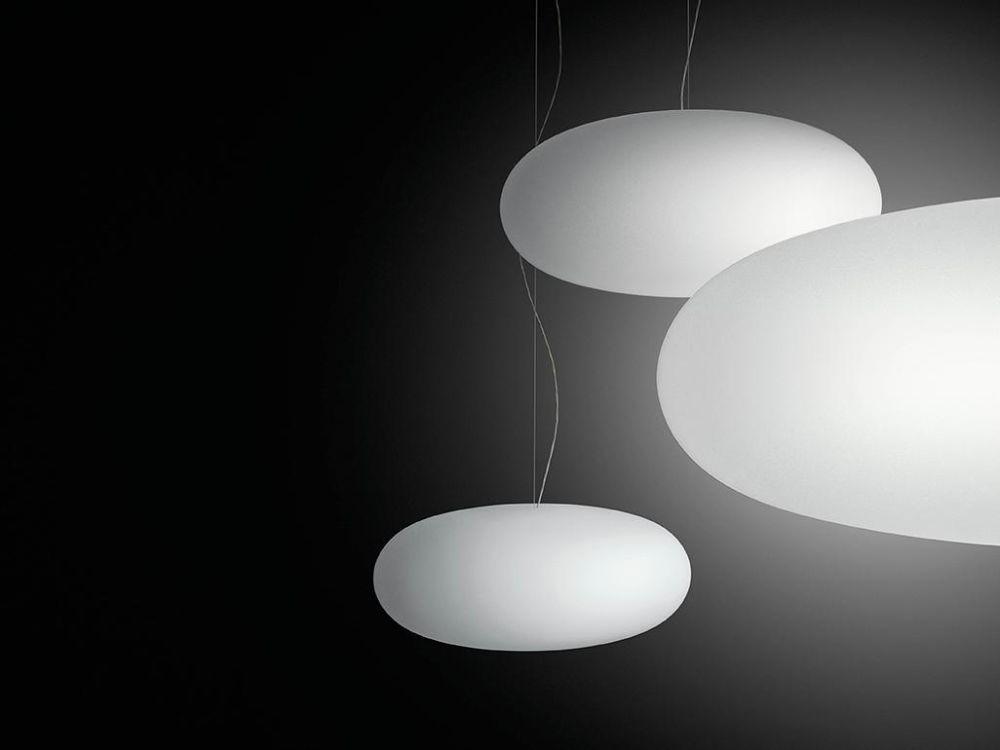 Vol Pendant Light by Vibia
