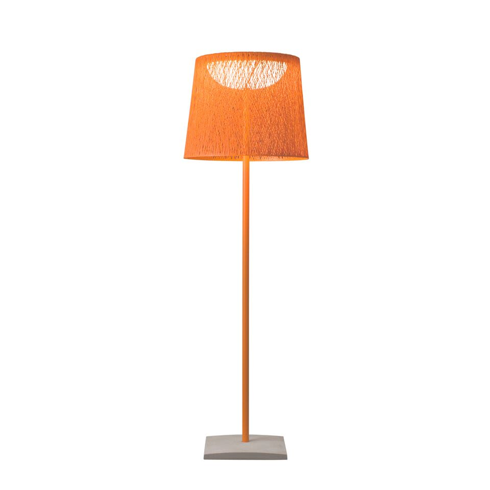Wind Floor Lamp by Vibia