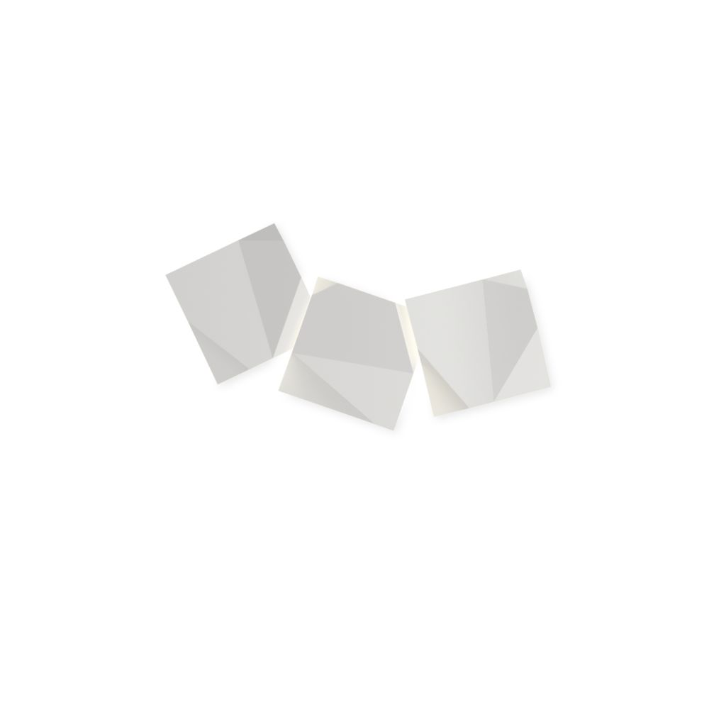 Origami 4506 Wall Light by Vibia