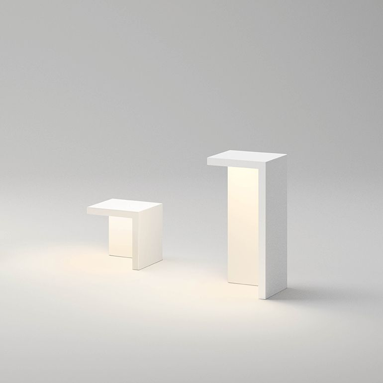 Empty Outdoor Lamp Mini by Vibia