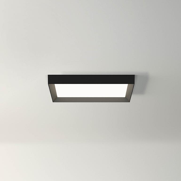 Up 4454 Ceiling Light - Square by Vibia