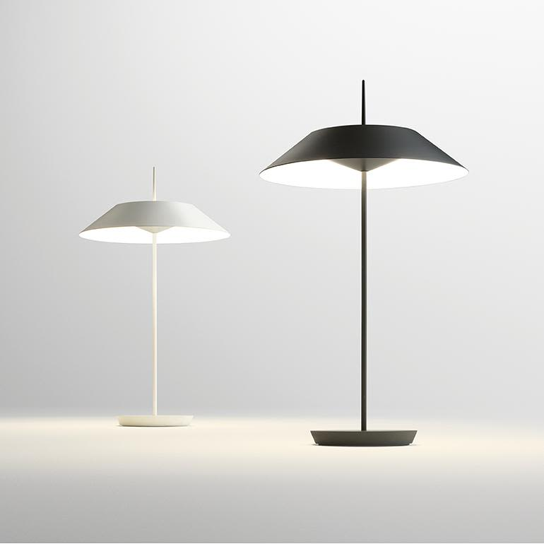 Mayfair Table Lamp by Vibia