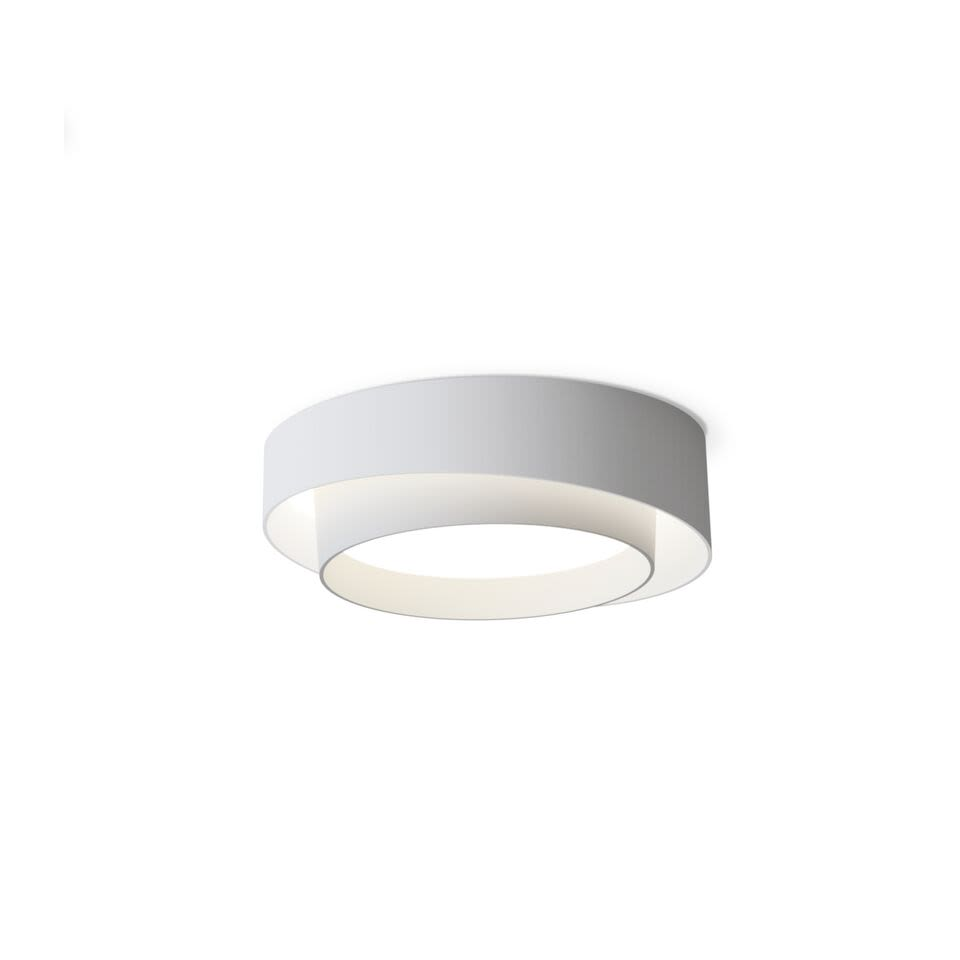 Centric Ceiling Light by Vibia