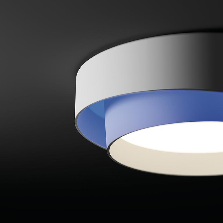 Centric Wall Light by Vibia