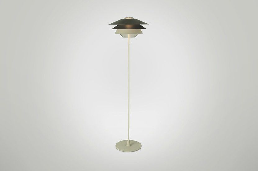 Overlay Floor Lamp by B.LUX