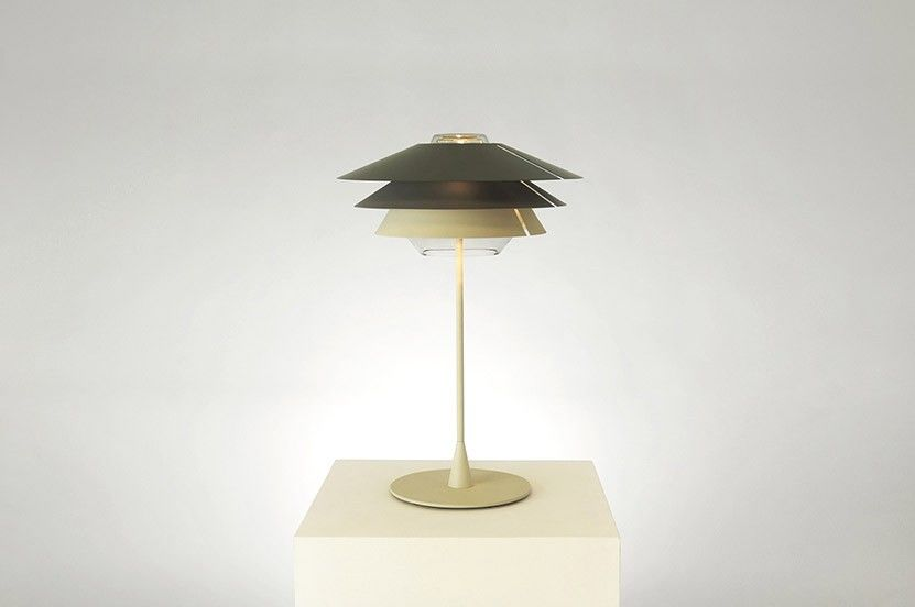 Overlay Table Lamp by B.LUX