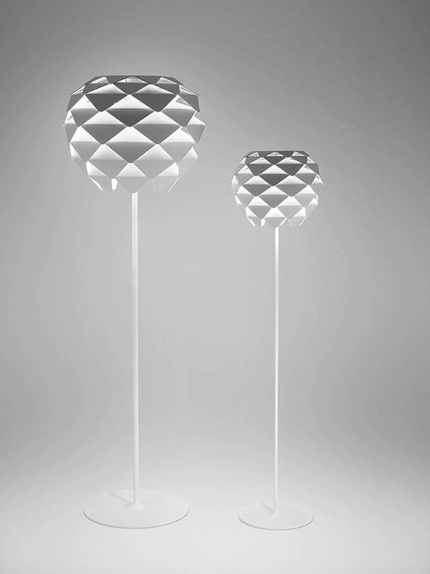 Phi Floor Lamp by B.LUX