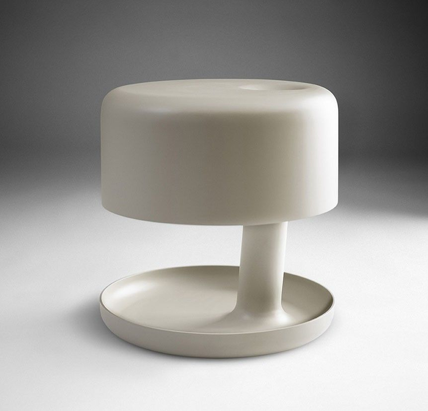 Hoodie Table Lamp by B.LUX