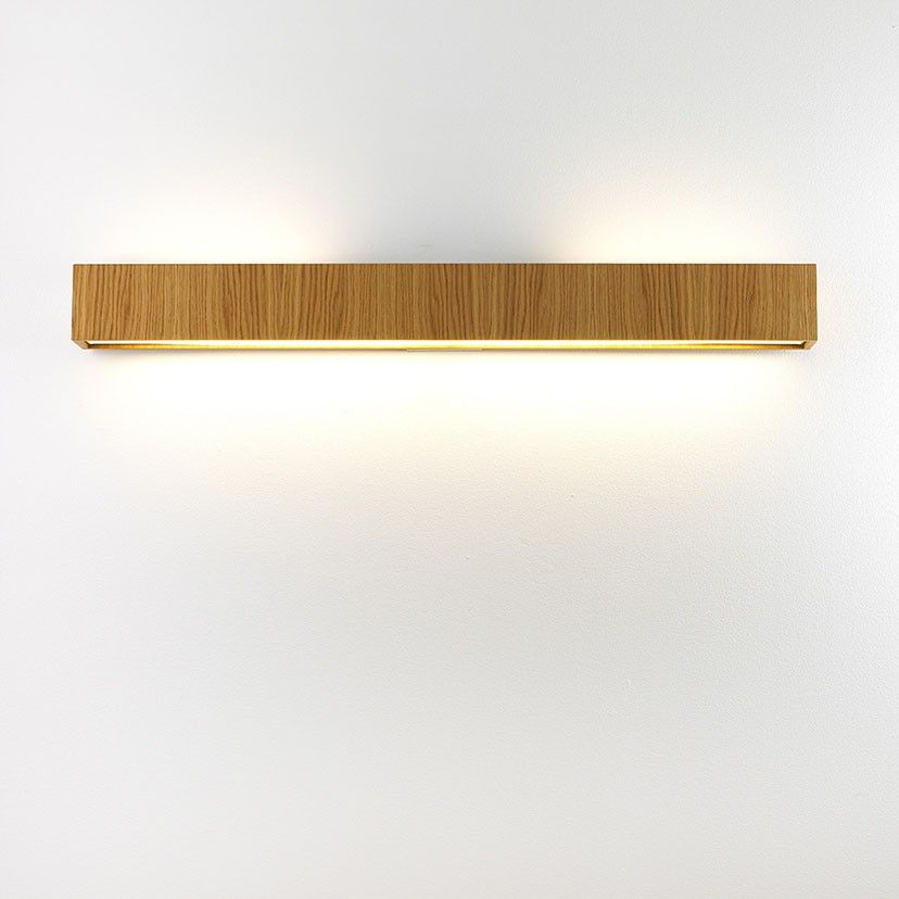 Quadrat Wall Lamp by B.LUX