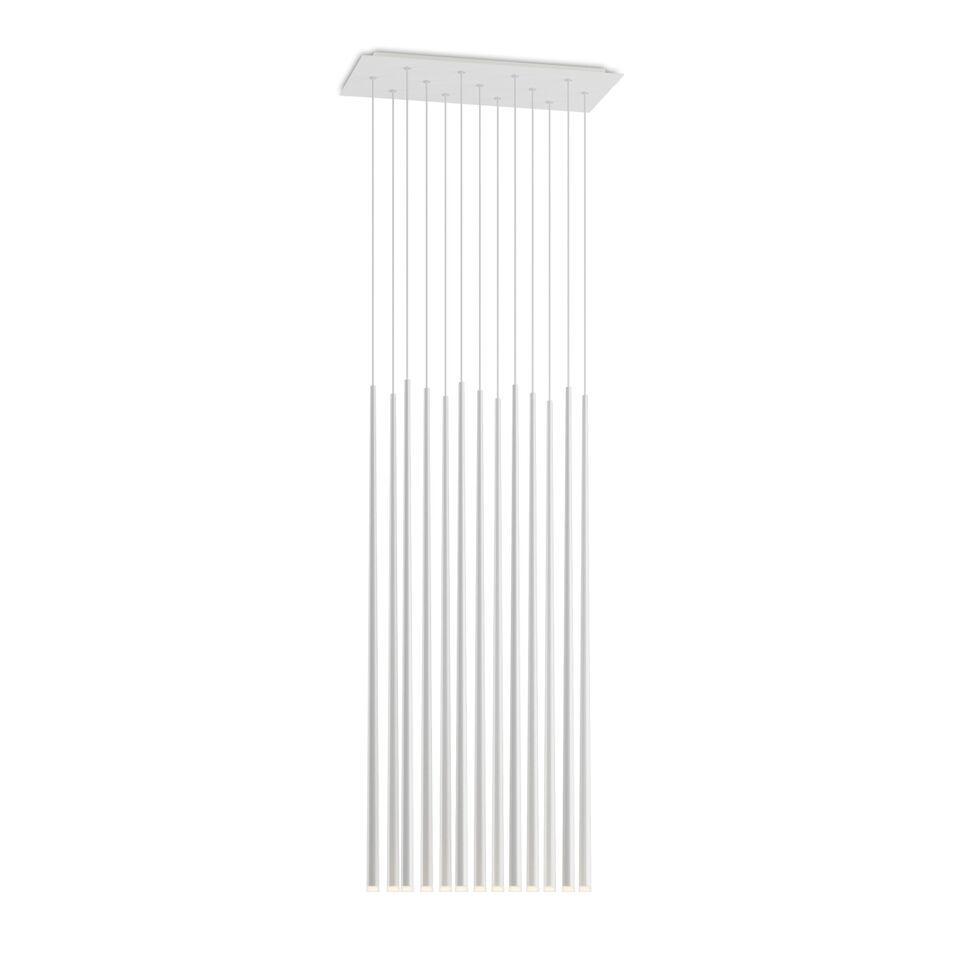 Slim 0937 Pendant Light by Vibia
