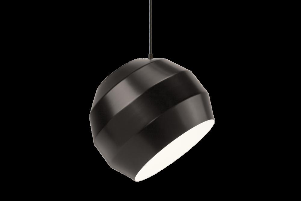 Pitch Pendant Light by Vitamin