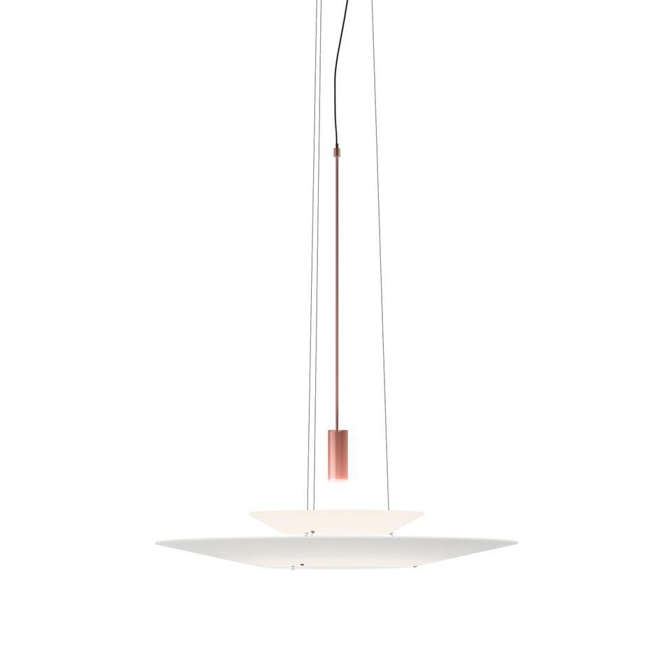 Flamingo 1540 Pendant Light by Vibia