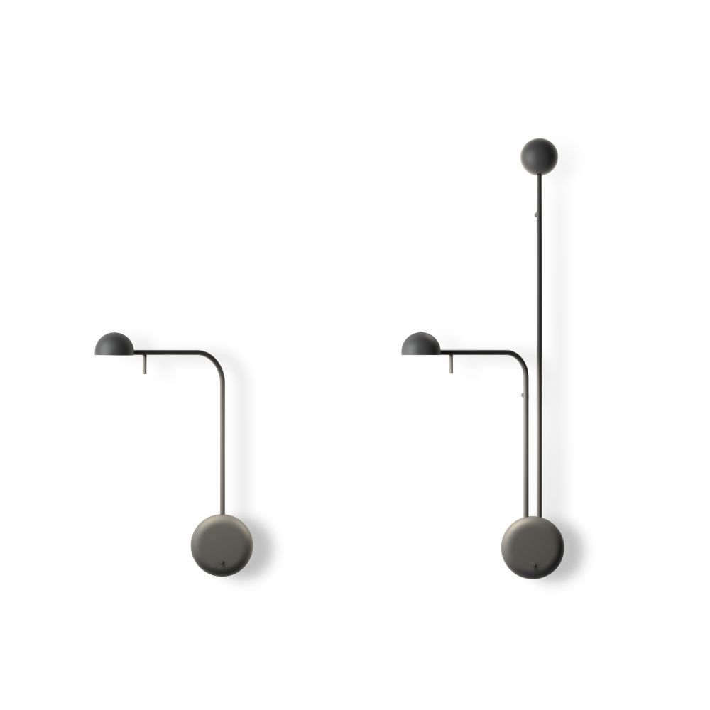 Pin 1685 Wall Light by Vibia