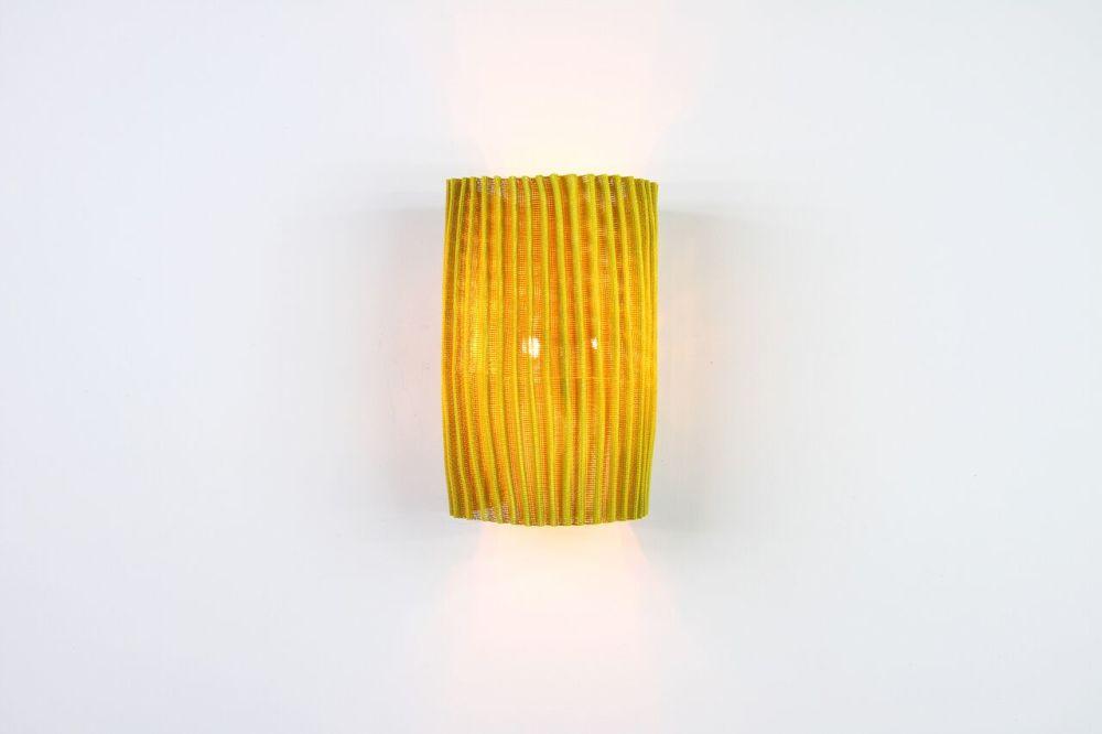 Gea Wall Lamp by arturo alvarez
