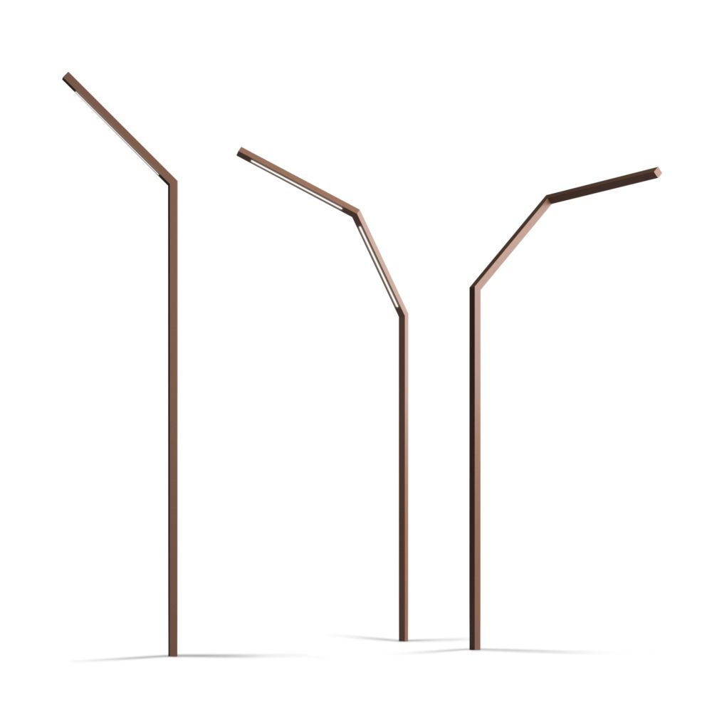 Palo Alto 4530 Outdoor Lamp by Vibia