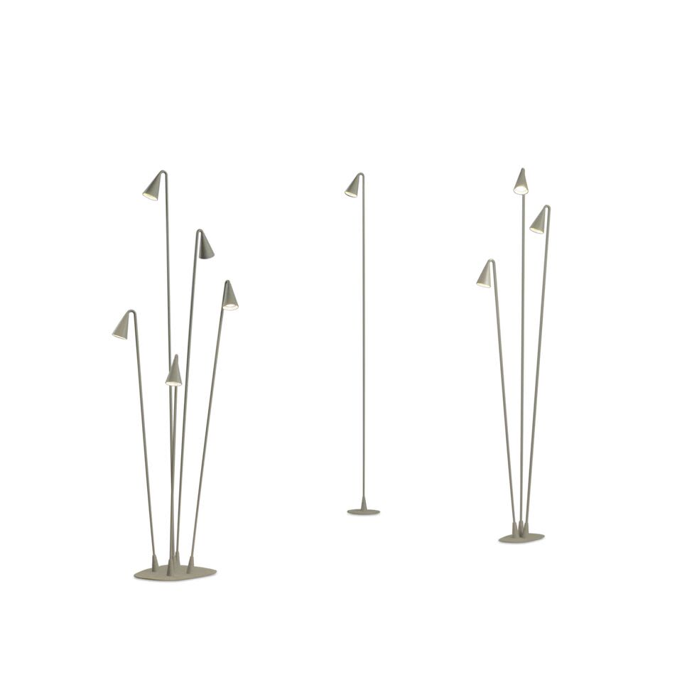Brisa 4635 Outdoor Lamp by Vibia