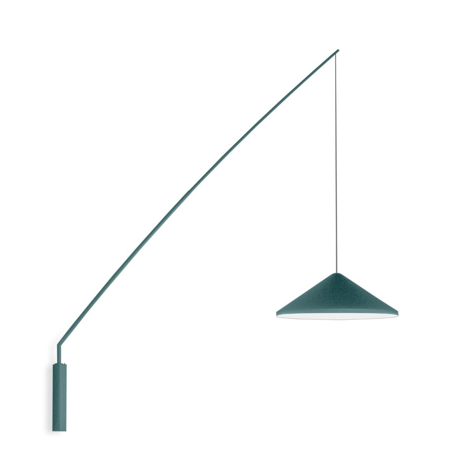 North 5630 Wall Light by Vibia