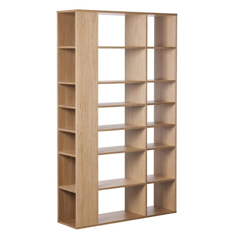 Lato Tall Shelving Unit by Another Brand
