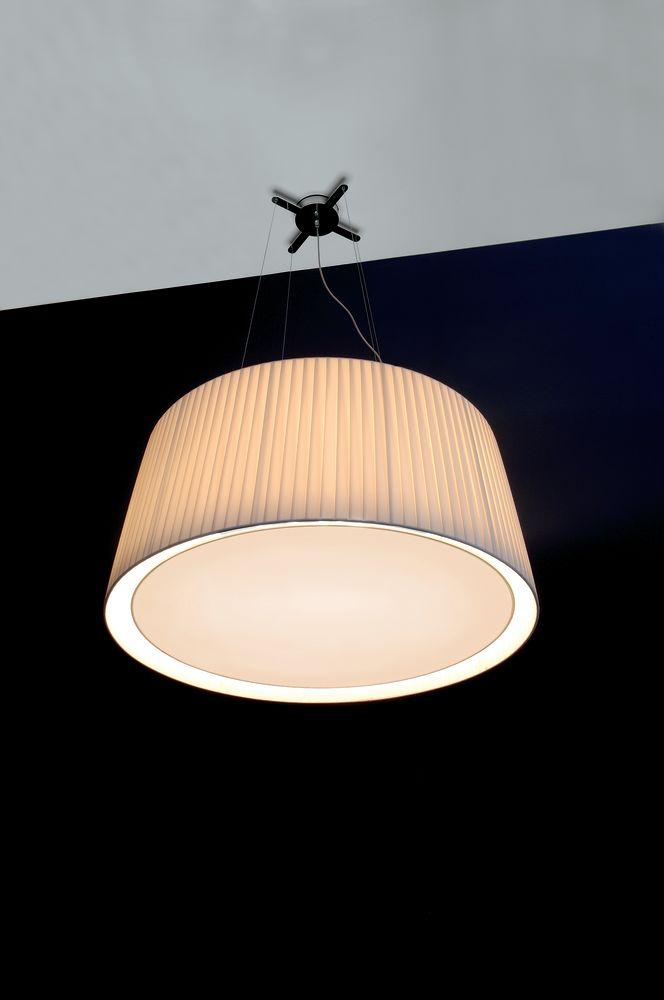 Divina extra large pendant lamp cream pliss by contardi lighting divina extra large pendant lamp from contardi lighting aloadofball Choice Image