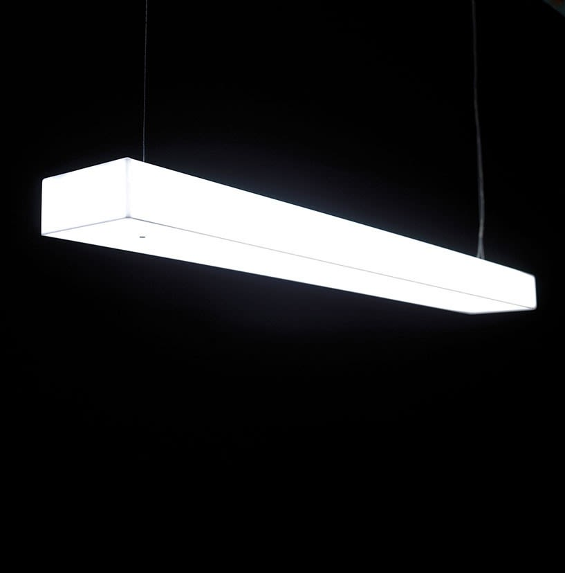 Box 120 Suspension Light by B.LUX